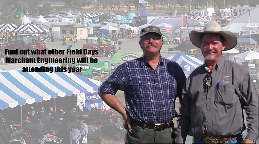 2012 World Ag Expo